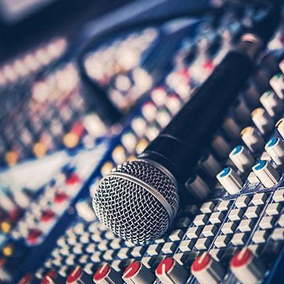 Profesionalna-Audio-Oprema
