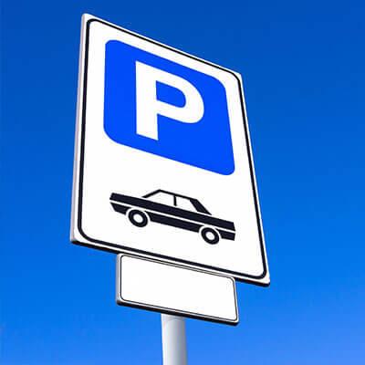 Besplatni Parking