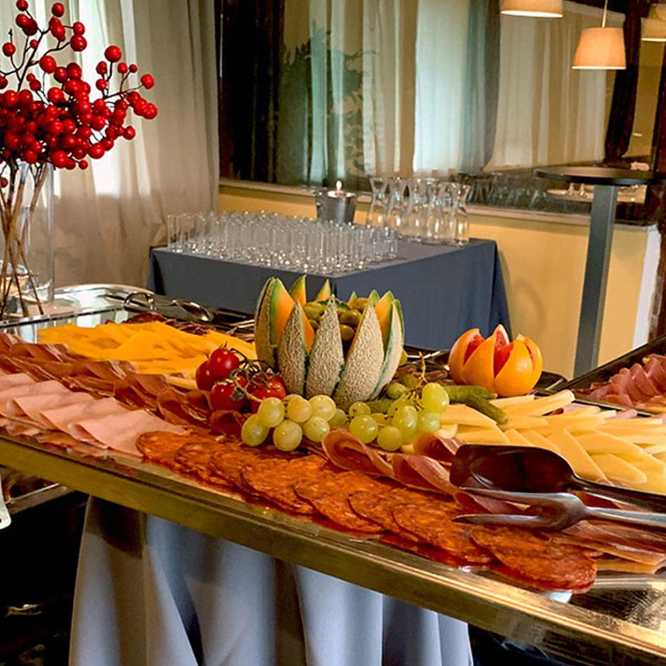 Prostor za proslave Zagreb - Catering